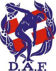 SportsKollektivet medlem af Dansk Atletik Forbund