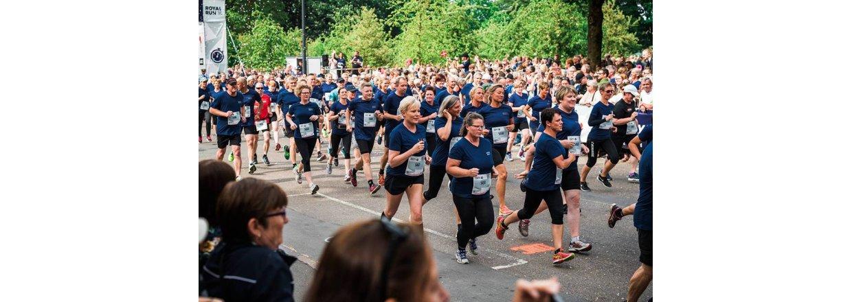 Bliv klar til Royal Run med SportsKollektivet