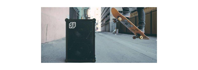 Lidt go' musik gør alle mennesker glade...