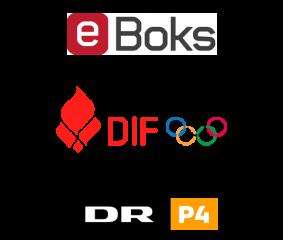 SportsKollektivet nomineret til Danskernes Idrætspris 2018