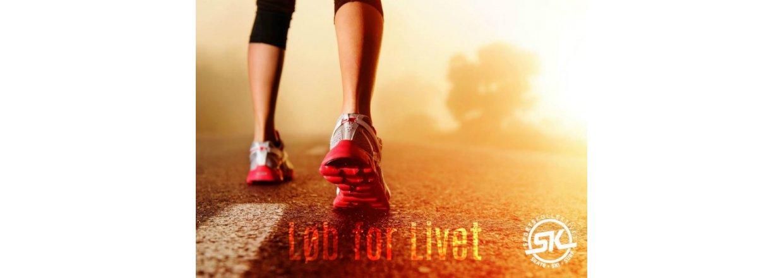 Gratis foredrag om løb